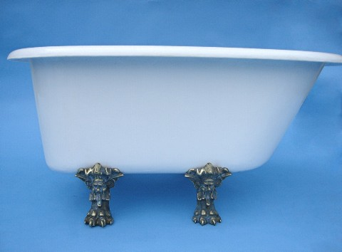 48 Antique Clic American Standard Clawfoot Bathtub
